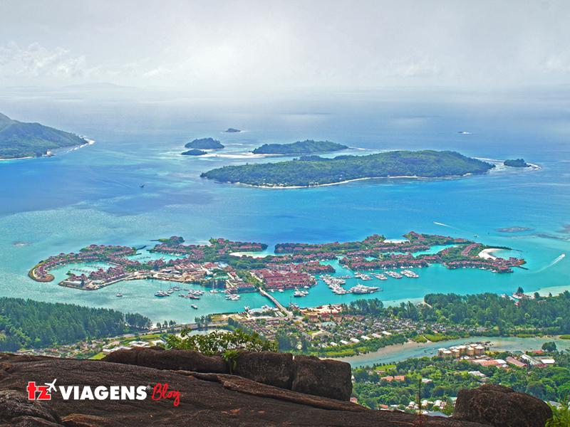 Ilhas Seicheles